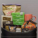 Gift Baskets - The Fresh Flower & Gift Emporium