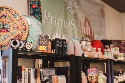 PranaShanti Yoga Centre, Ottawa's premiere yoga studio