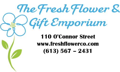 Fresh Flower & Gift Emporium