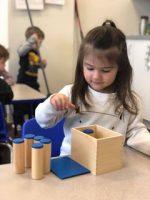 Educara Montessori Child Care