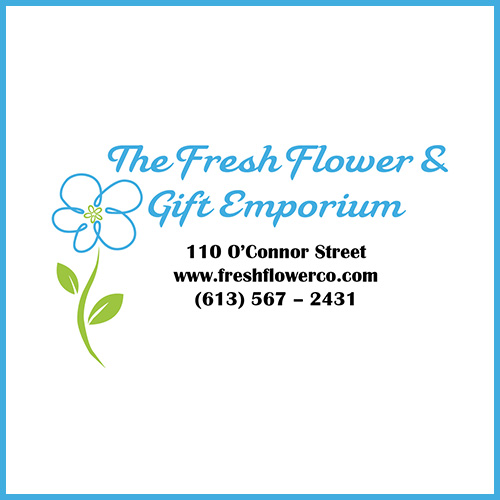 The Fresh Flower & Gift Emporium