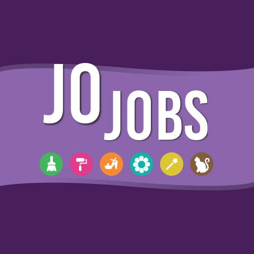 JO JOBS