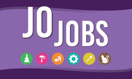 JO JOBS Ottawa - Organizing & Decluttering
