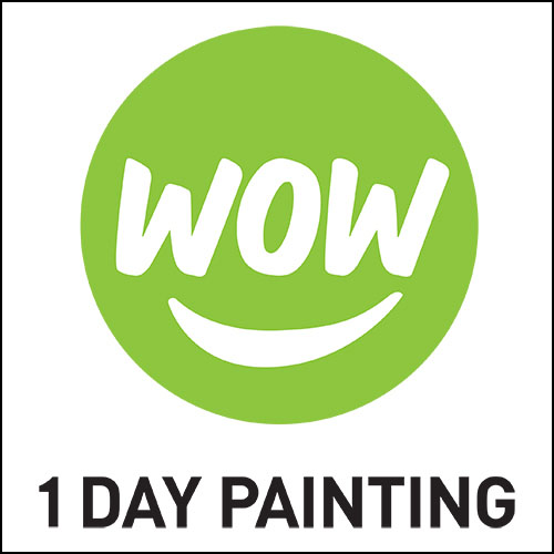 WOW 1 DAY PAINTING Ottawa