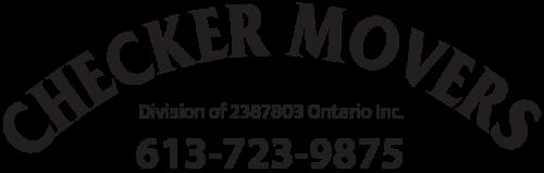 Checker Movers