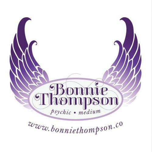 Bonnie Thompson, Psychic Medium