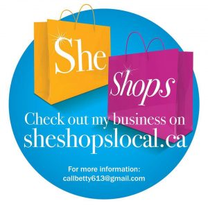 Ottawa Business Directory She Shops Local