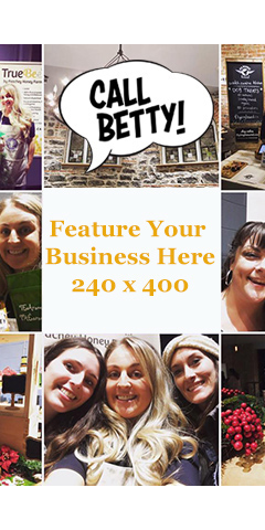 Display Ad 240x400 She Shops Local Business Directory