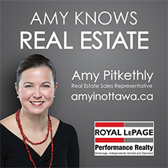 Amy Pitkethly Real Estate