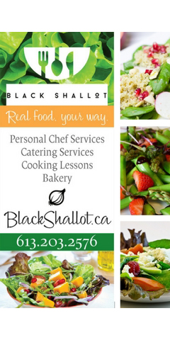 Black Shallot Personal Chef Services