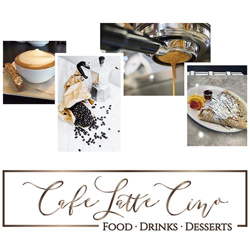 Café Latté Cino