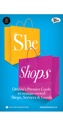 She Shops Guide & Business Directory