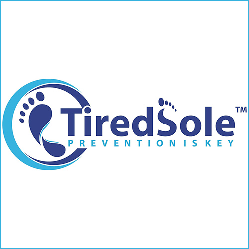 TiredSole™ Complete Medical Foot Care Inc