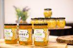 TrueBee Honey, Pollen & Beeswax