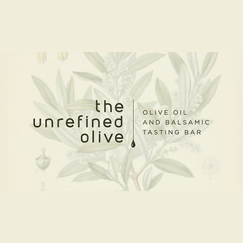 The Unrefined Olive - She Shops Local Business Directory