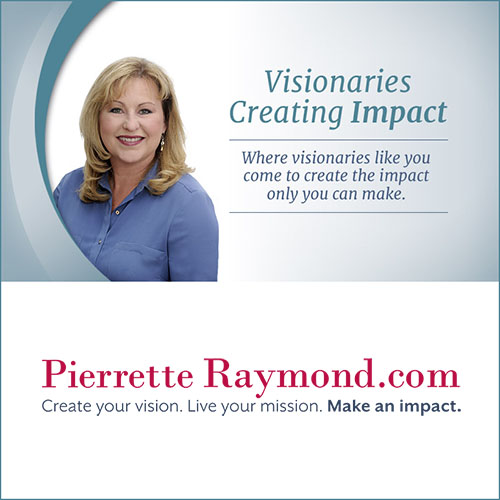 Pierrette Raymond Business Coaching & Consulting
