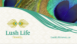 Lush Life Travel - She Shops Local Business Directory