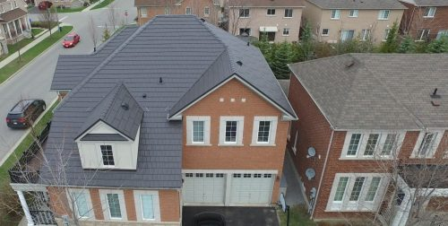 Clicklock Roofing