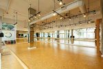 inside out studio Barre workout and barre space