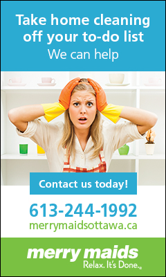 Merry Maids She Shops Local Business Directory Ottawa