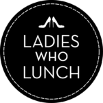 Ladies Who Lunch Logo